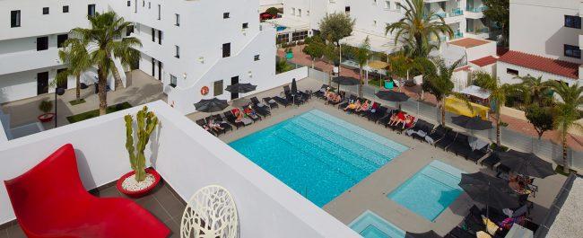 Sanctuary Suite Migjorn Ibiza
