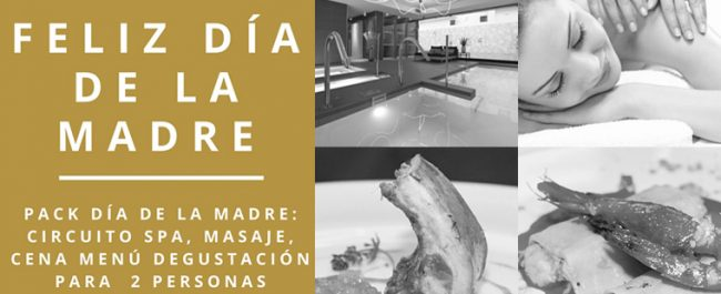 Oferta Día de la Madre en Migjorn Ibiza Suites and Spa