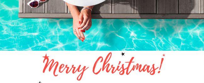Migjorn Ibiza Suites and Spa - Hotel Apartamentos - Feliz Navidad